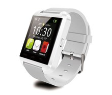 Cheapest wifi smart watches U8 smart watches U8 hand watch mobile phone