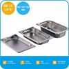 "New Product Fast Food Kitchen Equipment - Stainless Steel, 1/4*6"", 265*162*150 MM, TT-814-6"