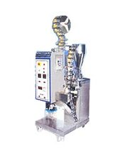 Automatic Ffs Machine To Pack Powders & Granules