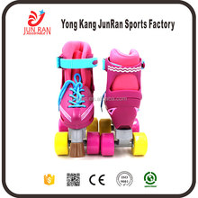 Good Quality 54*32mm Wheel size hot sale roller skate With Bottom Price