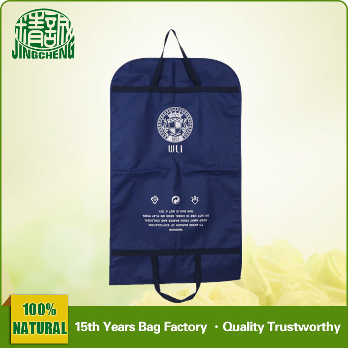 The army style of knitting clothing wholesale bags for the zipper