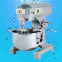 Cheap high quality industrial food mixer