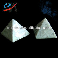 poison mountain jade gem pyramids for wholesale