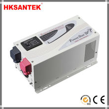 Superb 12/24VDC 230V Sine Wave UPS Inverter 4000W