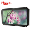 "Full HD 21"" 24"" 27"" 32"" 42"" Open Frame Capacitive Touch Screen TFT LCD VGA AV BNC USB Monitor"