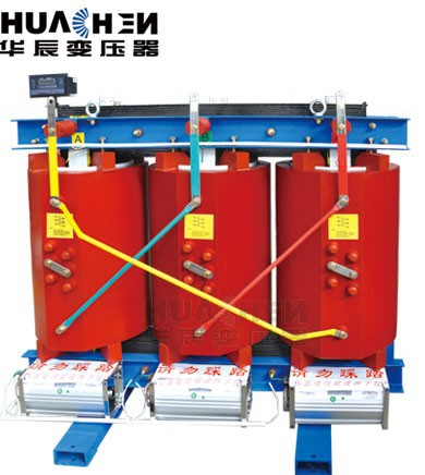 11kv 33kv 3 phase dry type electric power transformer 500kva