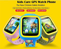 GPS tracking smart watch for kids smart watch 2015