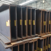 Hot Rolled Steel Profile H Beams/Section H Beam/Structural Steel HBeam