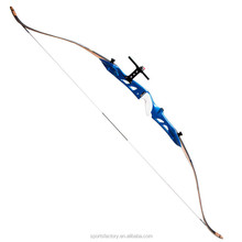 Wholesale Archery Take Down Recurve Bow 22-30 lbs For Adults Outdoor Supply