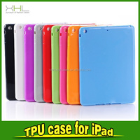 Wholesale High Quality Soft TPU Cover For IPad 5 Case