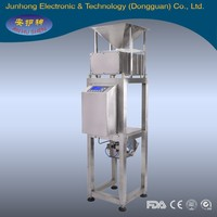 Industrial Metal Detector for Powder and Granula Foods EJH-P16