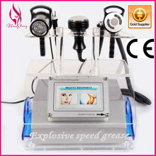2014 newest professional multifunctionalfree weight loss samples with free shipping with CE approved