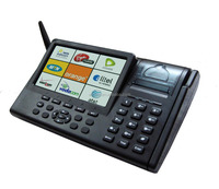 IDT700 7'' All In One Small Store POS