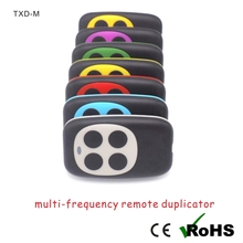 4 remote controls automatic barrier reserved car parking barrier remote control