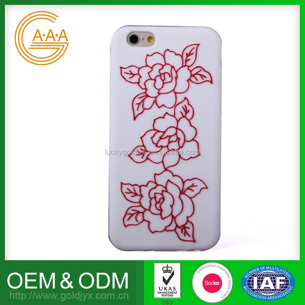 fashion for iphon 5c mobile phone case