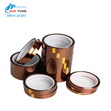 Free Samples High Temperature Resistance Polyimide Film Tape Factory Price Kaptons Tape