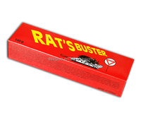Red Box 100g Mouse Glue In Tubes Ideal Rats Buster