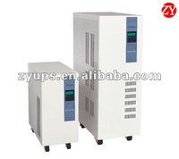 15Kva Three Phase Input Single Phase Output 12K watt Industrial UPS