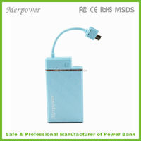 Powerbank 2015 Public Cell Phone Charging