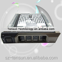 Original F238F Caddy for, F238f SAS/SATA Drive Caddy /tray for R410 R610 R710 T410