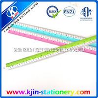 Promotion aluminium ruler from china