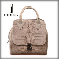 2014 China wholesale Best sale italian leather woman bags