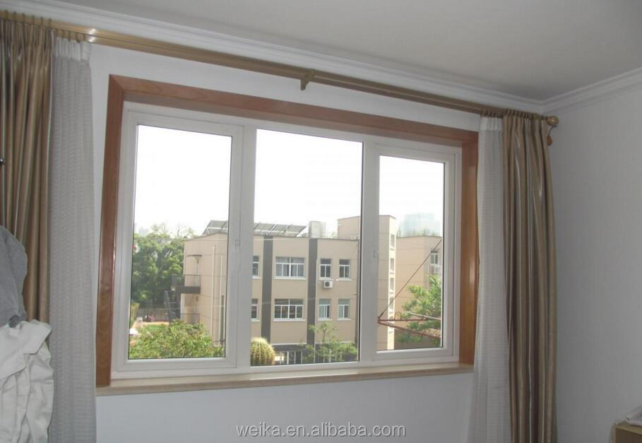 Factory price of PVC sliding windows and doors