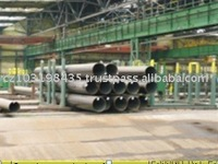 Seamless Steel Pipe P195GH TC1, P235GH TC1