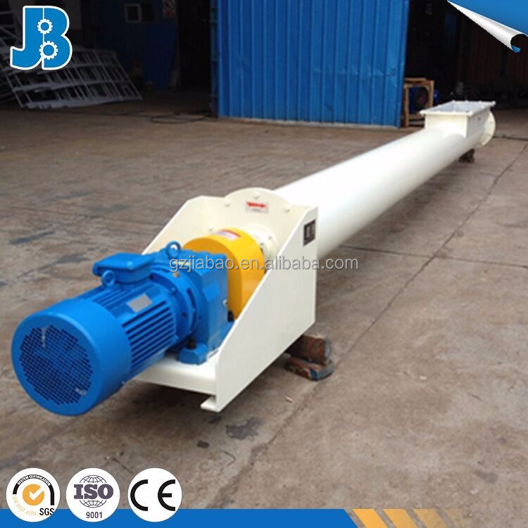 Professional transportation equipment low price cement screw conveyor for sale