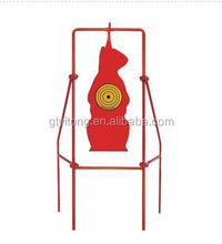 Airgun automatic shooting targets for shooting game
