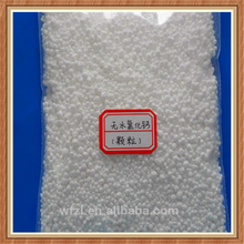 Calcium Chloride Dihydrite 74% 77% 94% 95% CaCl2 . 2 H2O