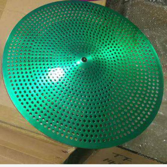 Mute cymbal low volume cymbal  for Electronic drum