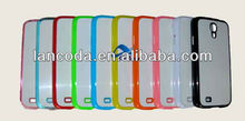 Sublimation TPU Case for Samsung Galaxy S4 i9500 Case