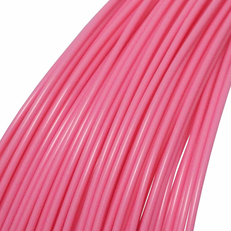 20Colors 5M/PC 1.75mm PLA 3D Pen Filament For Tritina 3D Printing pen