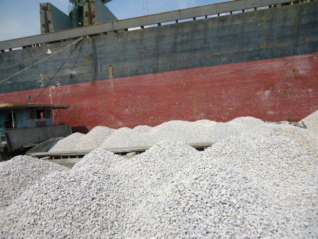 Piedra caliza en granel cal identificaci n del producto - Piedra caliza precio ...