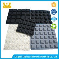 High quality and multi functional kneader making machine used for adhesive silicone rubber foot pads