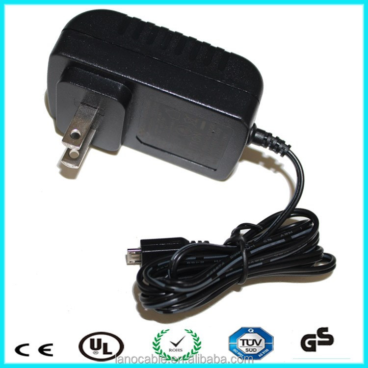 Power Supply 12V Set Top Box Power Adapter for EU UK US Plug