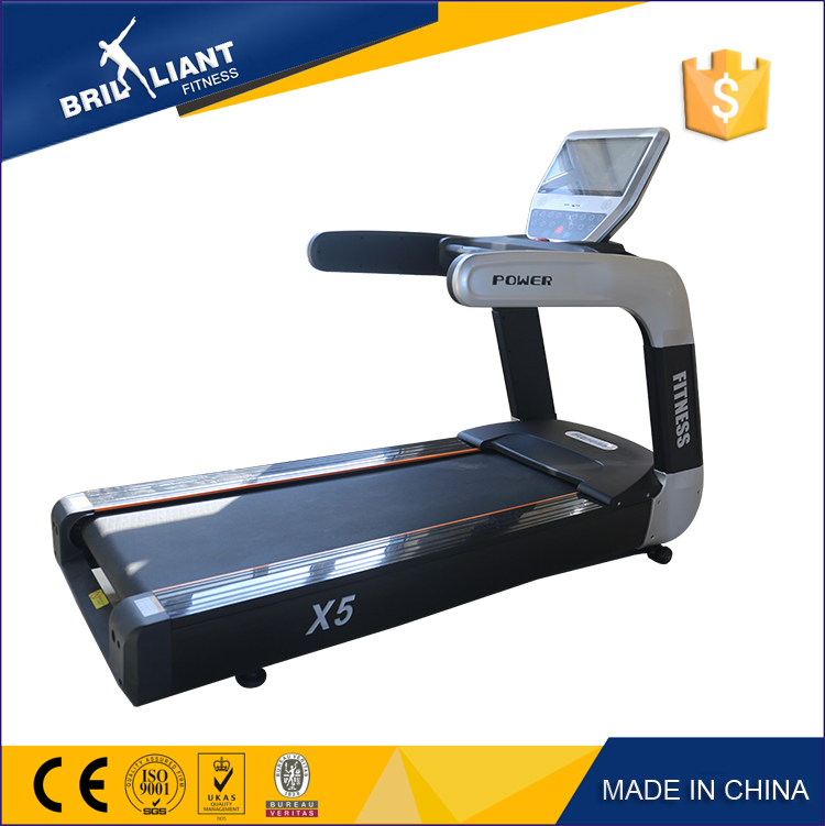 2017 New Hot Sale Treadmill with high quality Commercial Running Machine