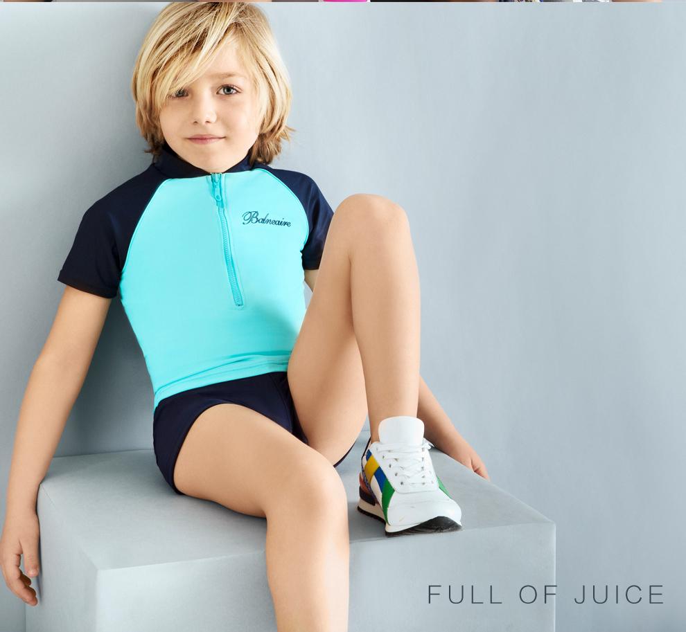 Wholesale Balneaire high quality little 2016 boys swimsuit ...