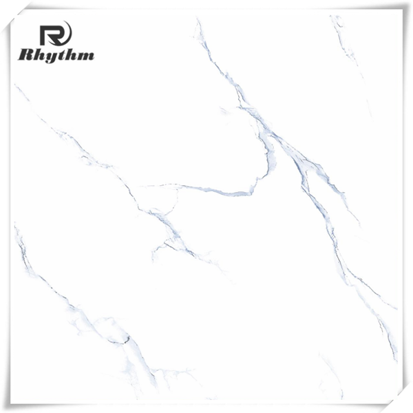 inkjet full polished glazed porcelain tiles