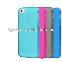 For iphone5 waterproof pc cover /case wholesale travel accessories