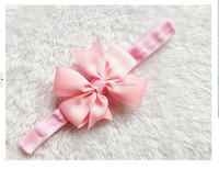Cute infant peal baby headband wholesale