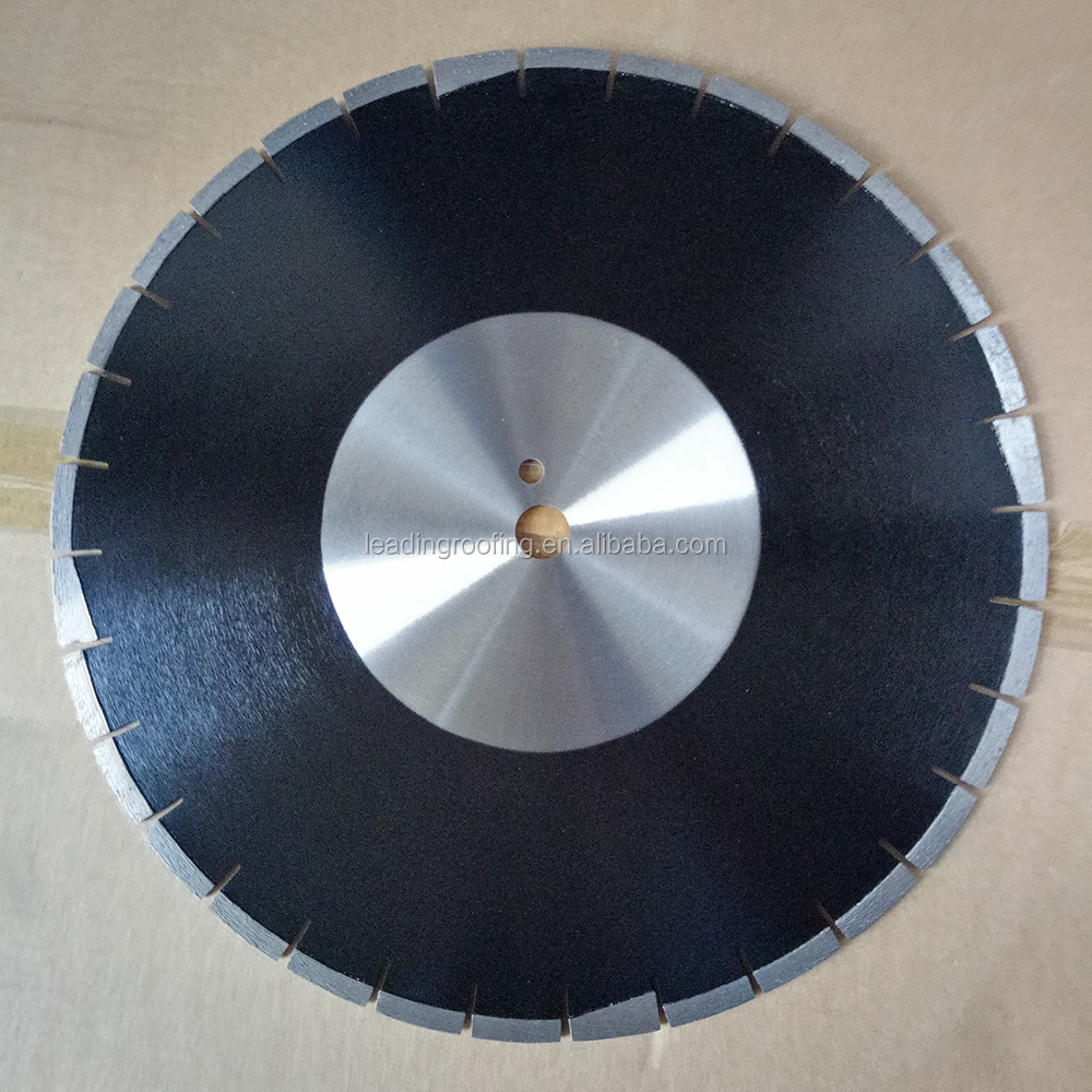 diamond saw blade for concrete, asphalt, granit, marble, stone and abrasive material