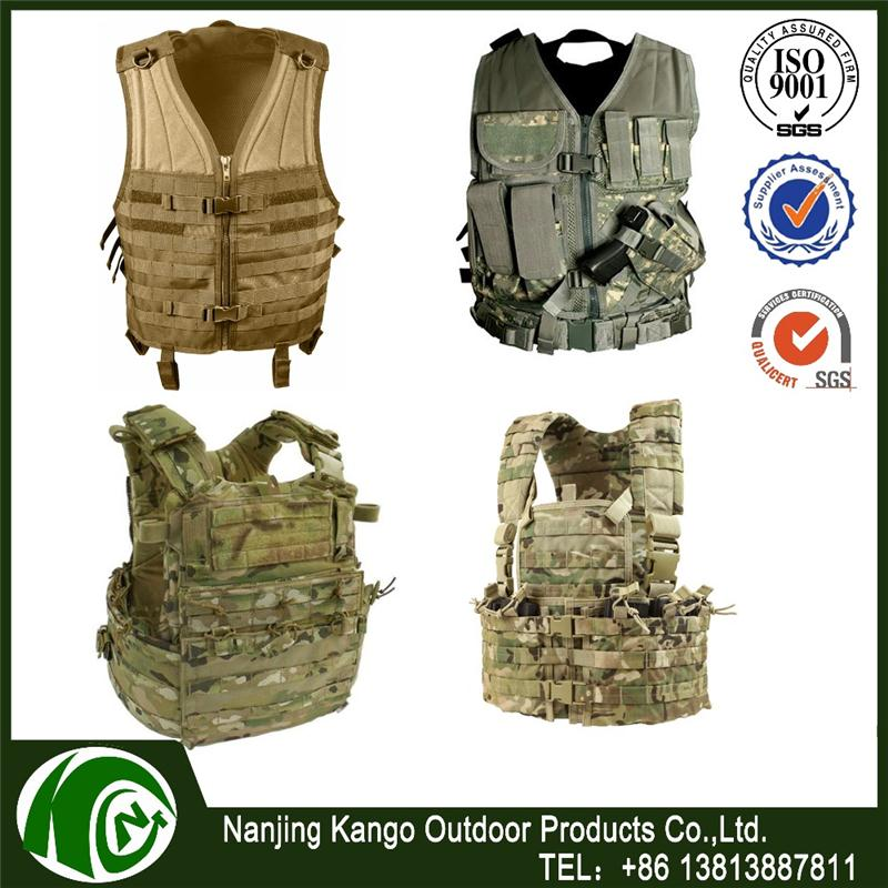 K-ANGO Italian Market Customer Preference Home Style tactical body armor carrier