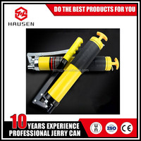 500cc Germany type high pressure heavy butter grease gun