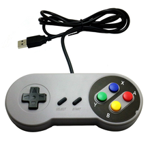 2017 home used 8BITDO Gamepad WiFI BT controller NES30 usb vibration gamepad driver wholesale online