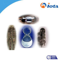 IOTA 107 V500-V3000 low viscosity linear hydroxyl-terminated polydimethylsiloxane used as raw material of electronic potting gel