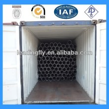 Updated promotional din 17440 erw steel pipe