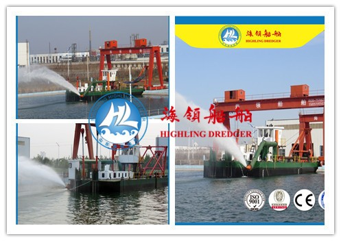 sand transpportation cargo for sale in china