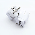 10~16A 250V CE ROHS Euro. style Germany universal travel plug adaptor